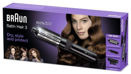 Braun Satin Hair 3 - AS330