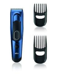 BRAUN HC 5030 Hajvágó készülék