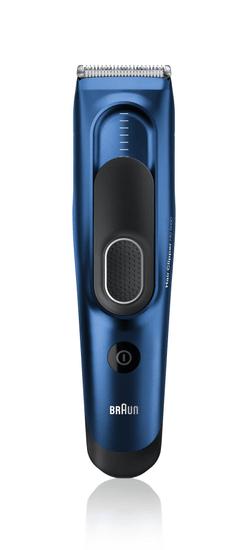Braun aparat za šišanje HC5030, plavi