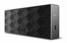 Xiaomi Mi Bluetooth zvučnik, crni