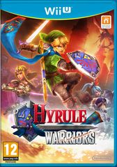 Nintendo Hyrule Warriors / WiiU