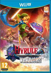 Nintendo Hyrule Warriors / WiiU