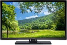 HYUNDAI telewizor LED FLE 40586 SMART