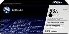 HP toner LaserJet Q7553A, 3000 strani, črn