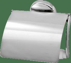 Fackelmann držalo za toaletni papir Vision, 13,5 cm