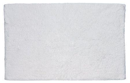 Kela kopalniška preproga Landessa UNI, 55 x 65 cm, bela