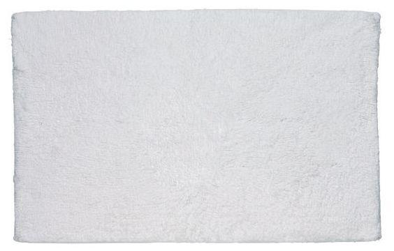Kela Koupelnová předložka LADESSA UNI 55x65 cm bílá