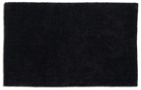Kela kopalniška preproga Landessa UNI, 55 x 65 cm, črna