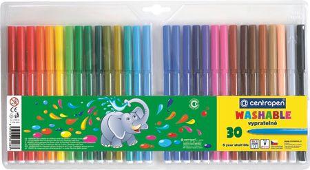 Popisovač 7790 sada 30 barev