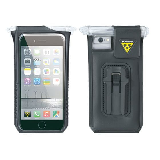Topeak SmartPhone DryBag pro iPhone 6 plus černá