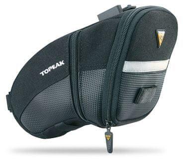 Topeak Aero Wedge Pack Large quick click