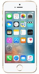 Apple iPhone SE, 32 GB, zlatý
