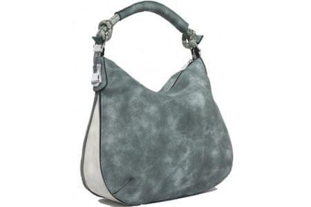Bessie London ženska torbica zelena uni
