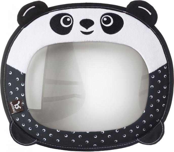BenBat Zrcadlo do auta, Panda