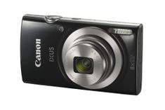 Canon IXUS 177 Black - II. jakost