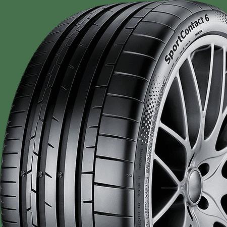 Continental pnevmatika SportContact6 245/40R19 XL FR