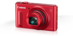 Canon PowerShot SX610 HS Red - II. jakost