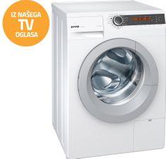 Gorenje pralni stroj W7643L