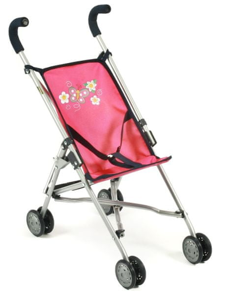 Bayer Chic Mini-Buggy ROMA, 11