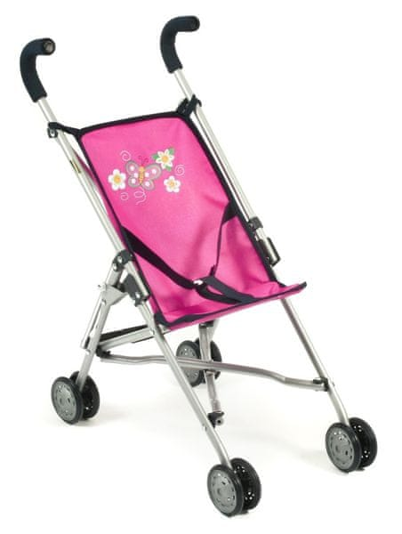 Bayer Chic Mini-Buggy ROMA, 12