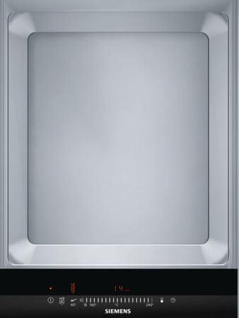 Siemens płyta ET475FYB1E Domino Teppan Yaki