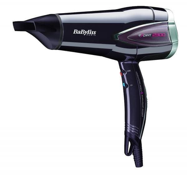 BaByliss D362E Vysoušeč vlasů