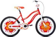 AMULET rower dziecięcy Sunny 20 (2016) Lady red