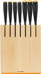 FISKARS Functional Form Blok so 7 nožmi 1018781