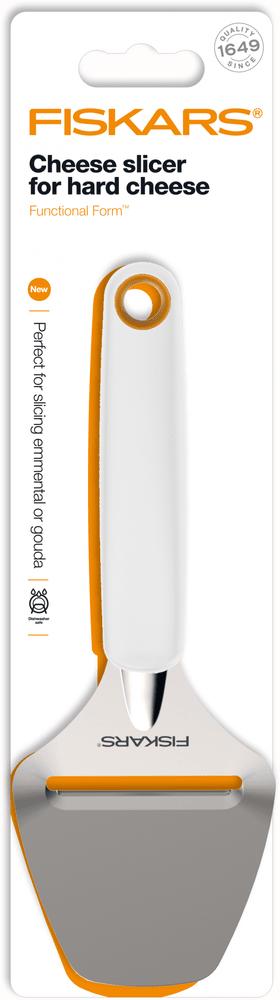 Fiskars Functional Form Kráječ na tvrdé sýry