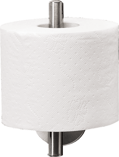 Fackelmann Držák na toaletní papír Fusion 16,5 cm