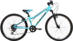 AMULET rower dziecięcy Team 24 Superlite Air (2016)
