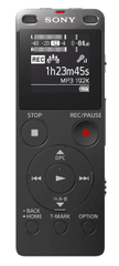 SONY dyktafon ICD-UX560B