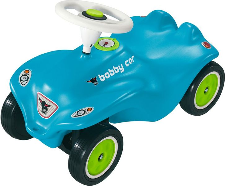 BIG Auto odstrkovadlo New Bobby Car RB3