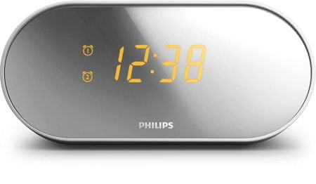 Philips radiobudzik AJ2000/12