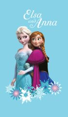 CTI brisača Disney Frozen Magic 70x120 cm