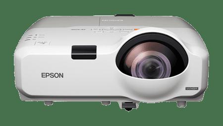 Epson projektor EB-425W