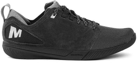 Merrell čevlji Roust Frenzy, črni, 43,5
