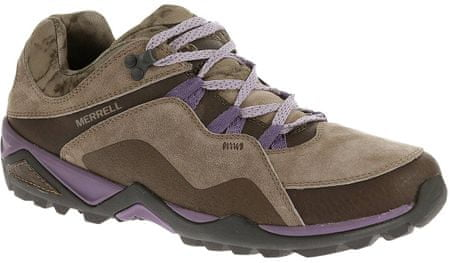 Merrell Fluorecein Chocolate Brown 40