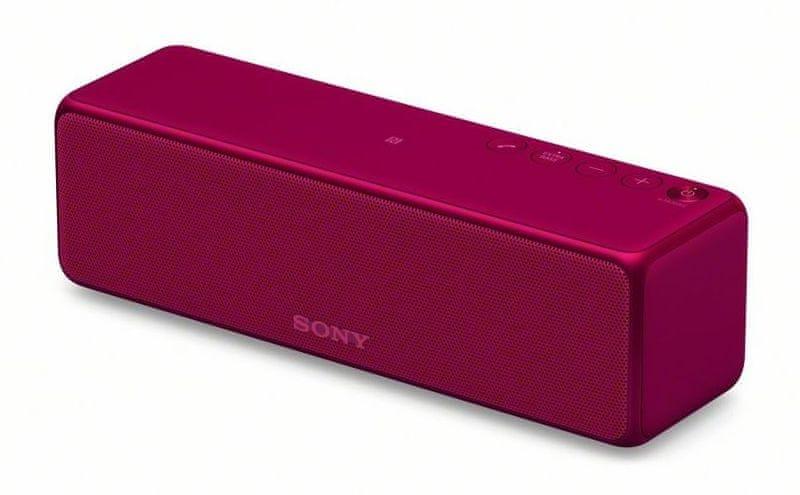 Sony SRS-HG1P, růžová