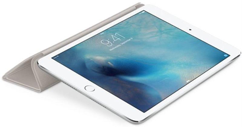 Apple iPad mini 4 Smart Cover Stone (MKM02ZM/A)