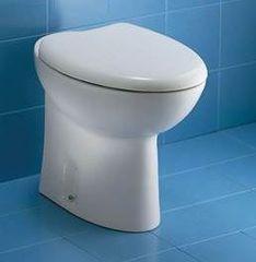 Dolomite WC deska Perla J1046