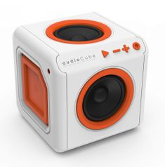 PowerCube prenosni zvočnik AudioCube Portable