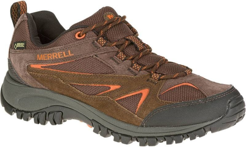 Merrell Phoenix Bluff Gore-Tex Dark Brown 44,5