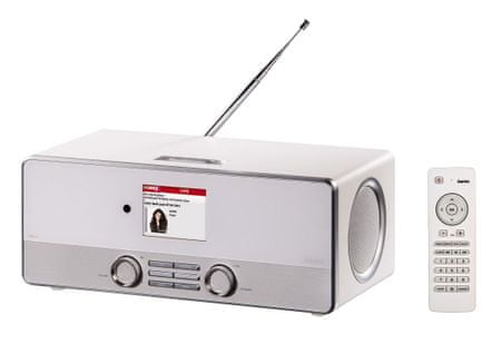 HAMA radio cyfrowe DIR3110