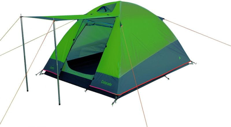 Camp Gear Colorado