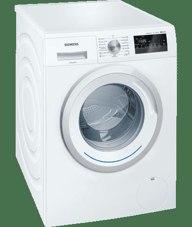 SIEMENS WM12N260BY Elöltöltős mosógép