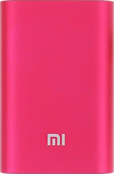 Xiaomi Power Bank 10000 mAh Red (NDY-02-AN)