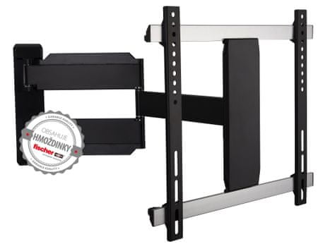 """GoGEN univerzalni stenski nosilec TV L-ALU do 140 cm (55"""")"""