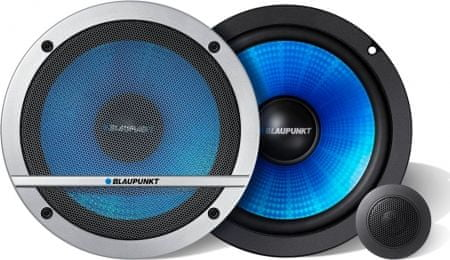 Blaupunkt zvočniki BlueMagic CX 160