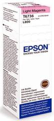 Epson T6736 - Svetlo purpurová